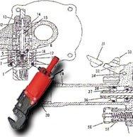 Air Tool Parts | Three Day Tool