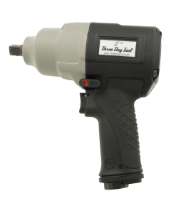 Three Day Tool 1/2 Super Duty Impact Wrench