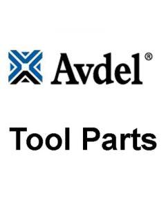 76003-02015 Top Plate  for ProSet® XT Blind Rivet Tool