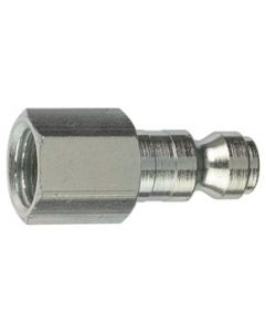 Amflo CP8 3/8 Automotive Fitting with 1/4 Female thread