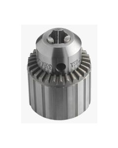 7BA heavy duty keyed drill chuck
