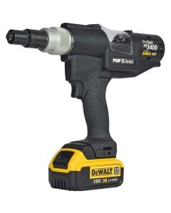 POP/Avdel PB3400-NA2042 Cordless Rivet  Tool